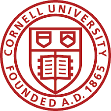Cornell Grad Master's Degree Icon
